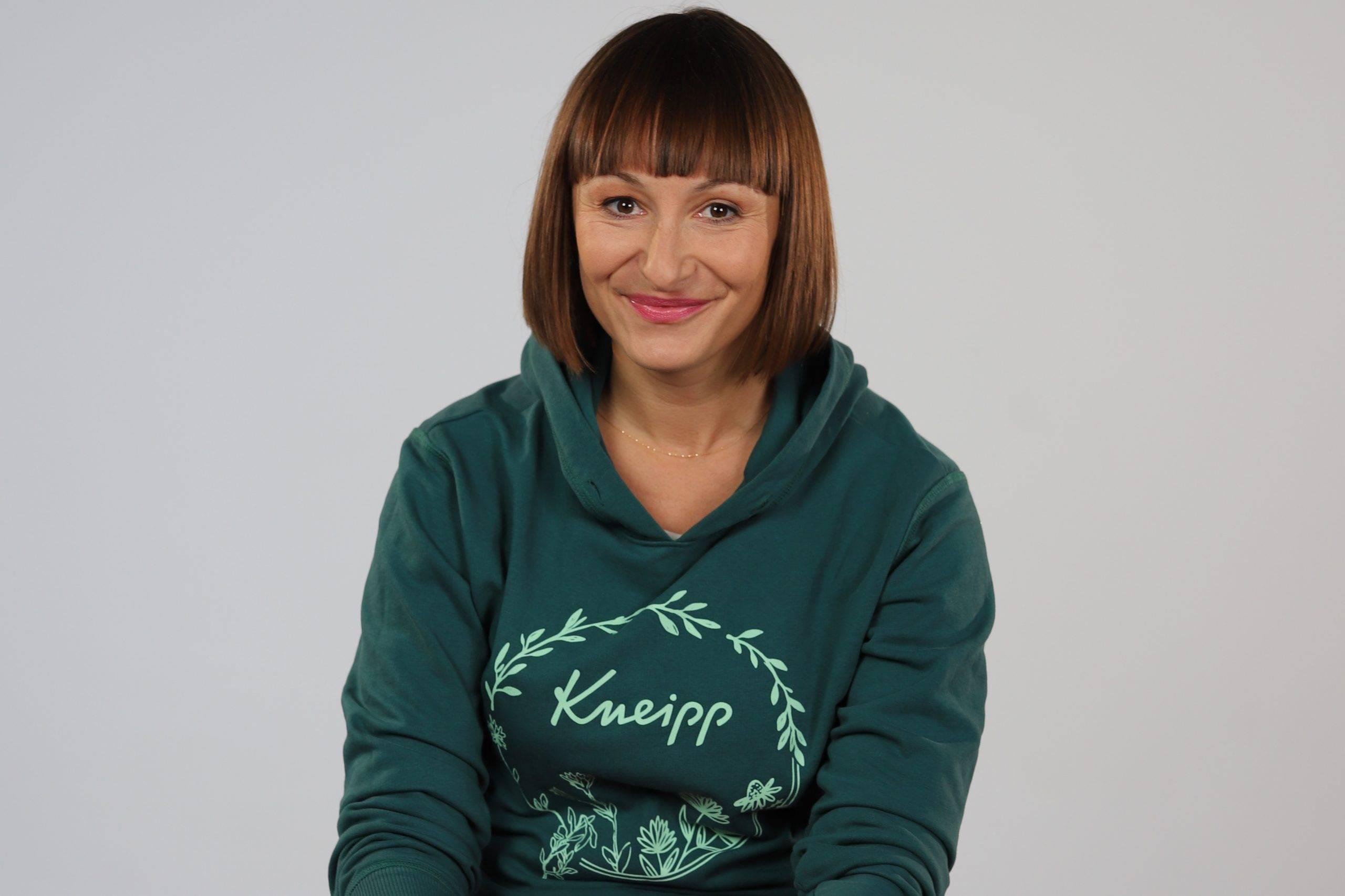 Agata Ziemnicka - dietetyczka i psycholożka, edukatorka żywieniowa.