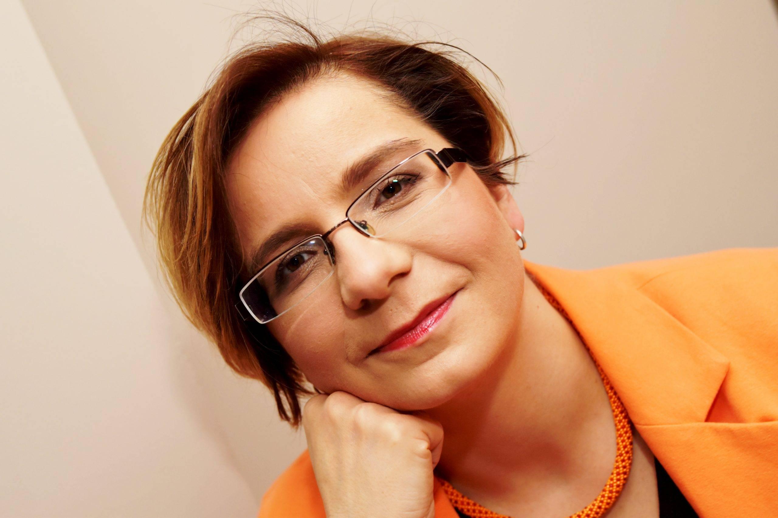 Agnieszka Leciejewska - dietetyk | Naturalnie o Zdrowiu