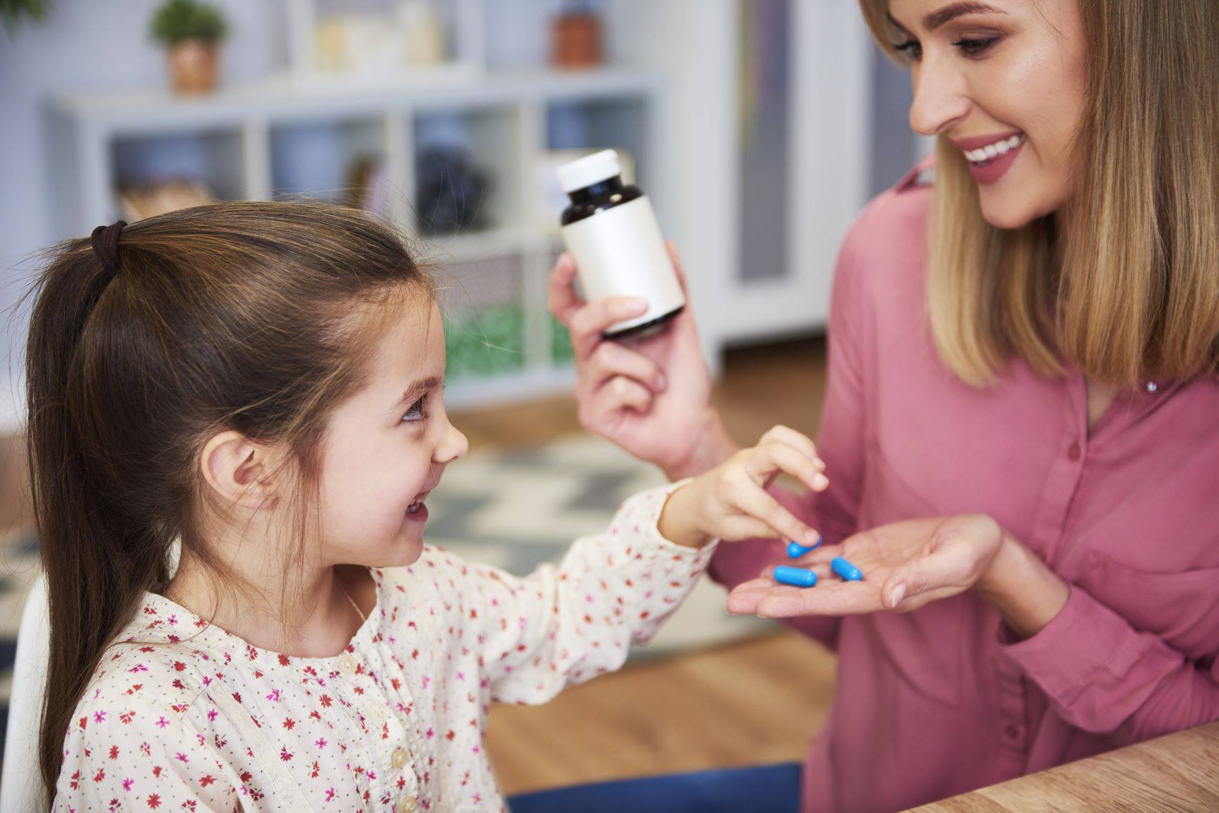Alergia na leki u dzieci - na co uważać?