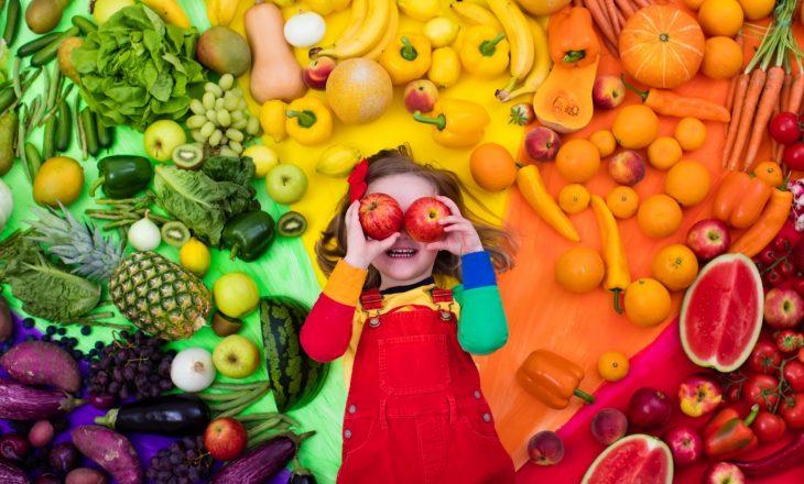 Czy spożywanie dużych ilości owoców jest zdrowe?