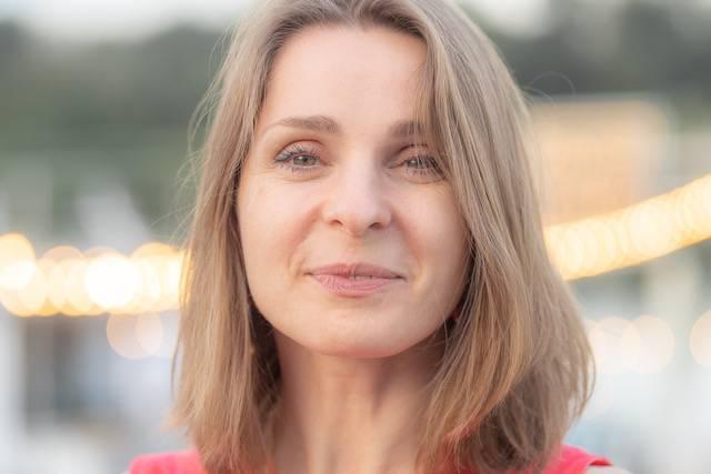 Anna Augustyn-Protas | Naturalnie o Zdrowiu
