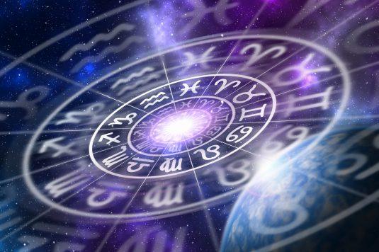 Astrologia w medycynie i filozofii chińskiej.
