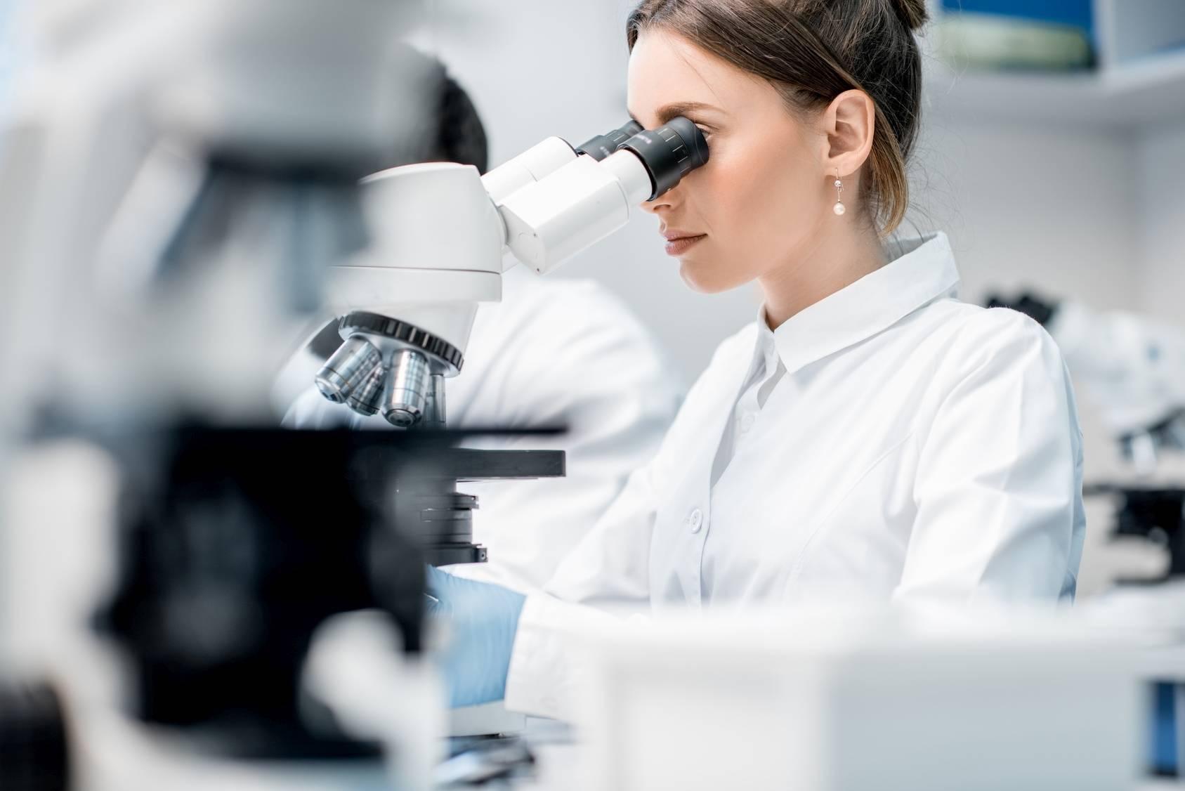 Podwyższony wskaźnik CRP świadczy o stanie zapalnym organizmu.