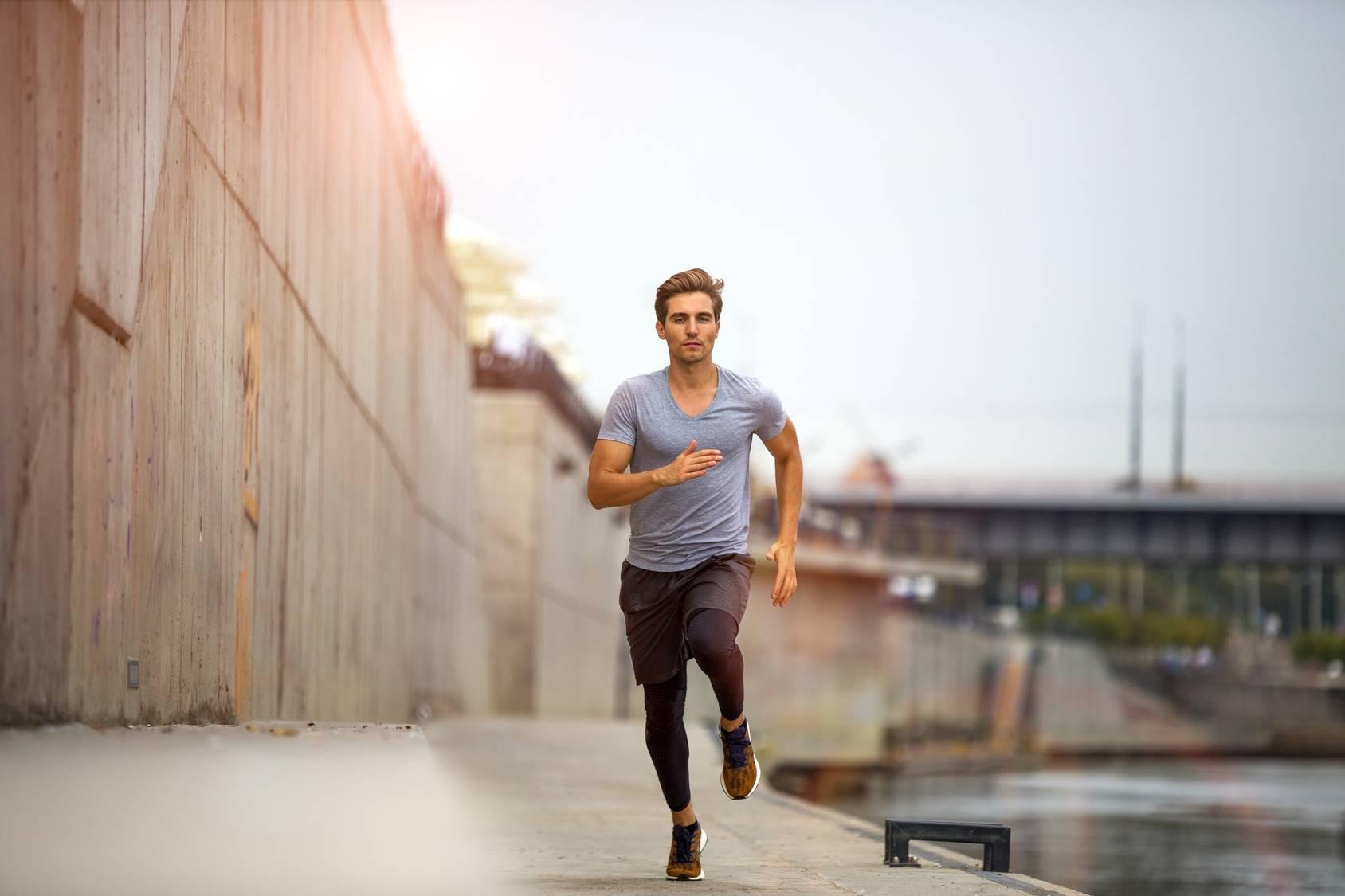 Zanim rzucisz bieganie, sprawdź jak czytać wyniki rezonansu magnetycznego.