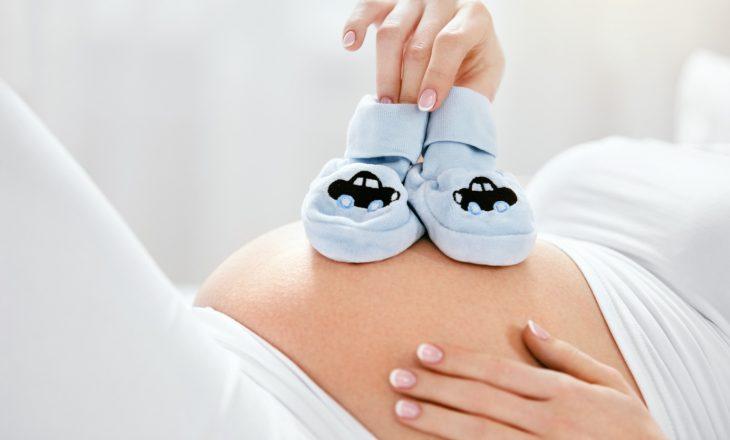 Jak przygotować się na narodziny dziecka?
