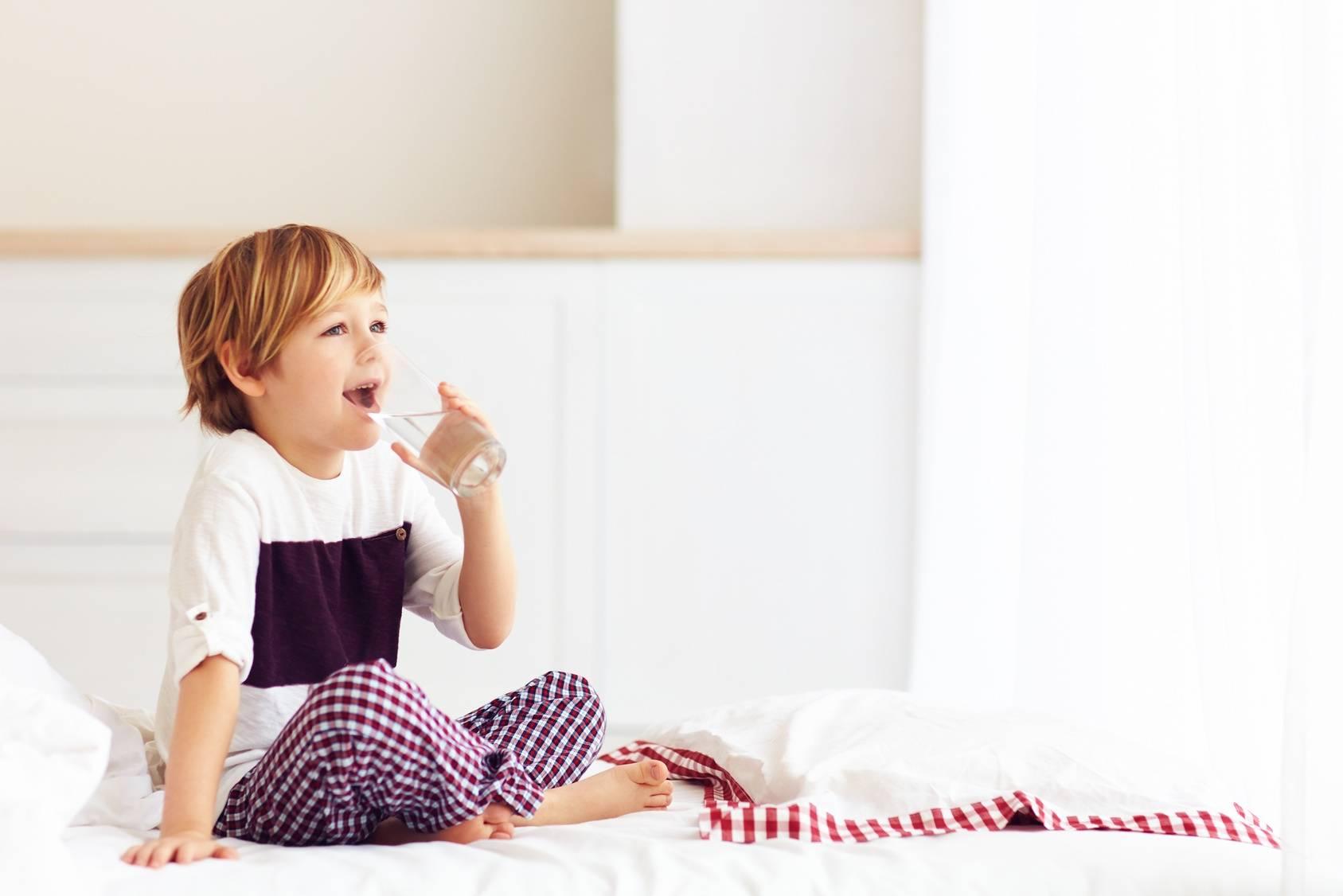 Odwodnienie u dziecka - jakie są objawy i dlaczego może być niebezpieczne?