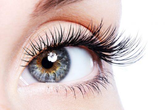 Choroby, które widać w oczach - irydologia.