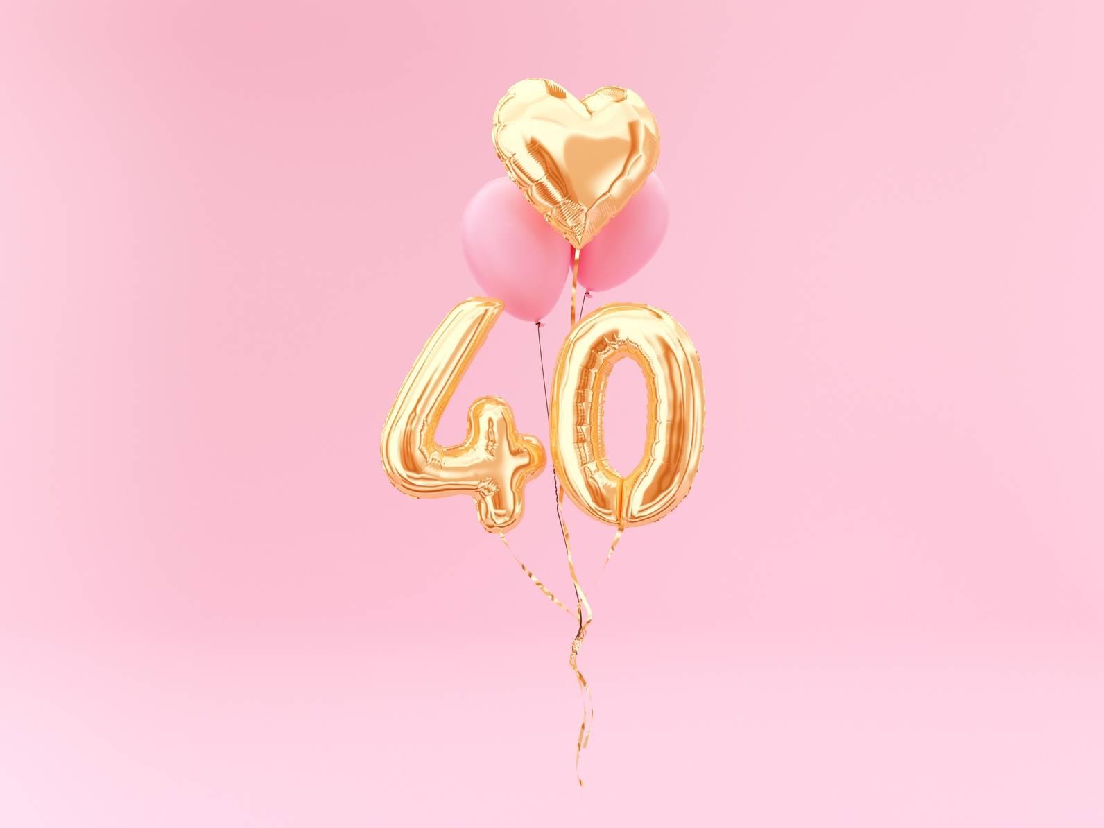 Czy łatwo zajść w ciążę po 40.?