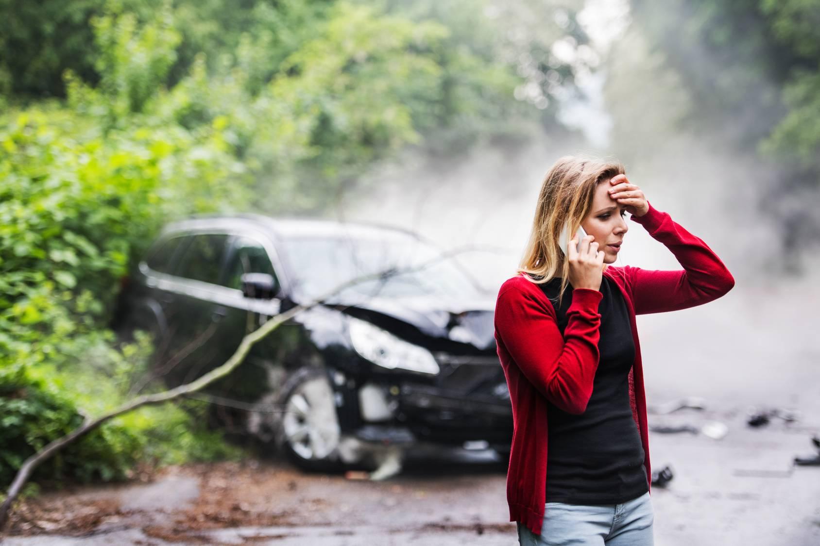 Jak się zachować, gdy jesteś świadkiem wypadku?