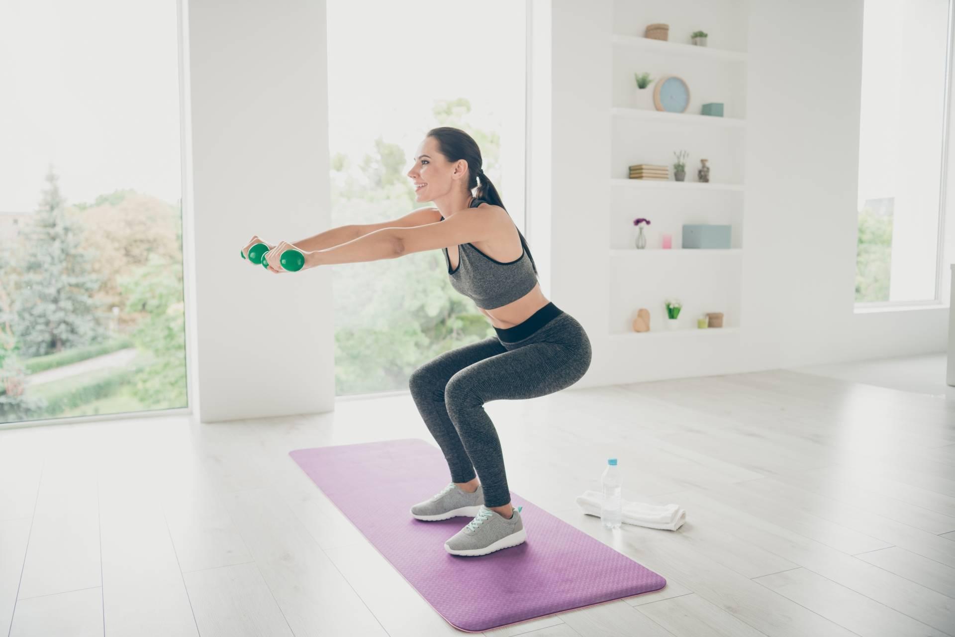 Aktywność fizyczna pobudza produkcję sirtuin - na czym polega dieta sirt?