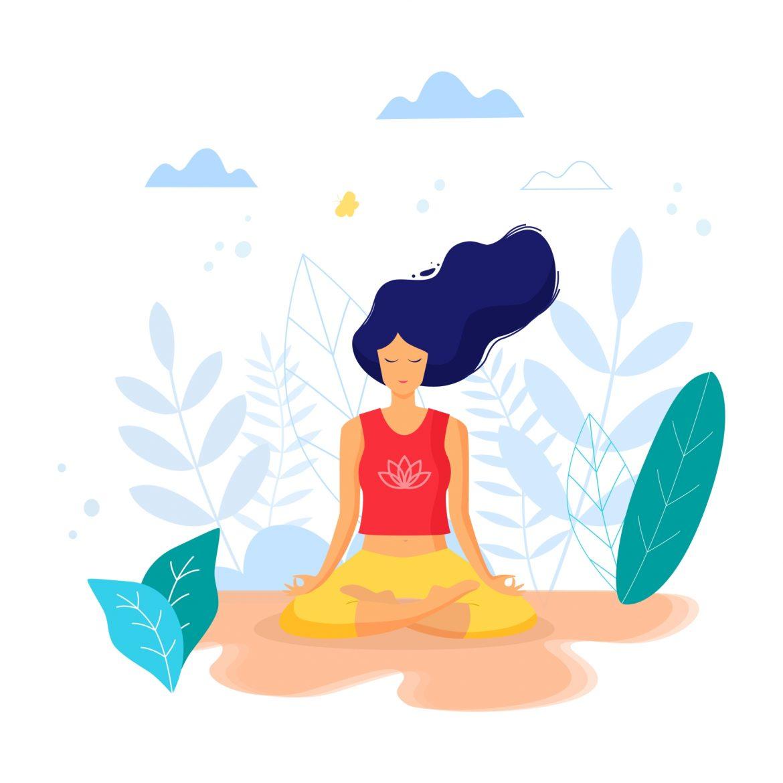 Techniki oddechowe - jak oddychać, aby rozładować stres i napięcie?