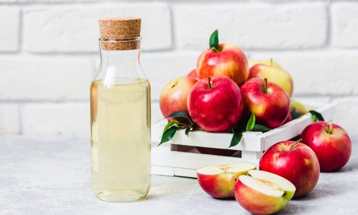 Cydr jabłkowy - klasyczny i z bąbelkami.