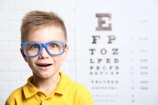 Jak dbać o wzrok dziecka?