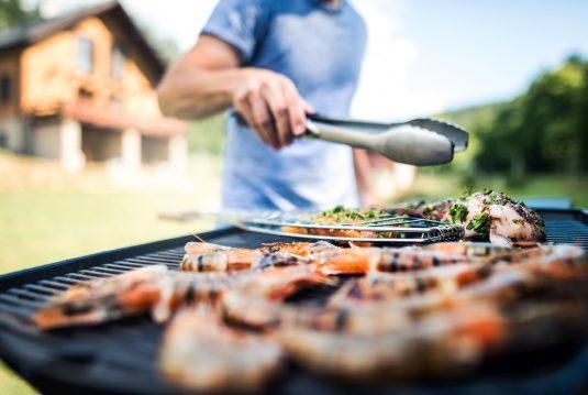 Czy grillowane jedzenie jest zdrowe?