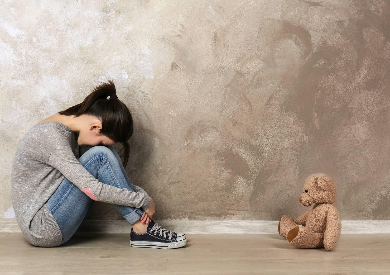 Forum przeciwko depresji - depresja u nastolatków.