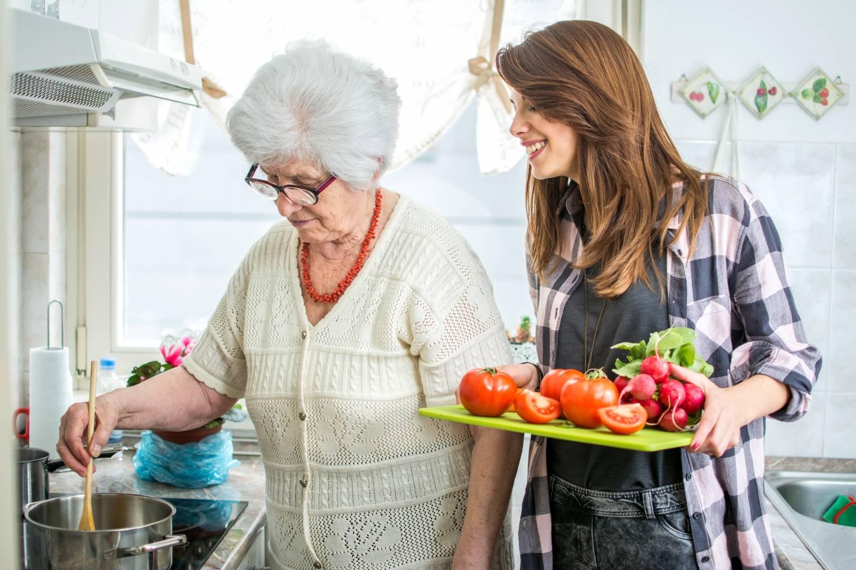 Uwaga na suplementy wapnia - mogą być niebezpieczne dla seniorów.