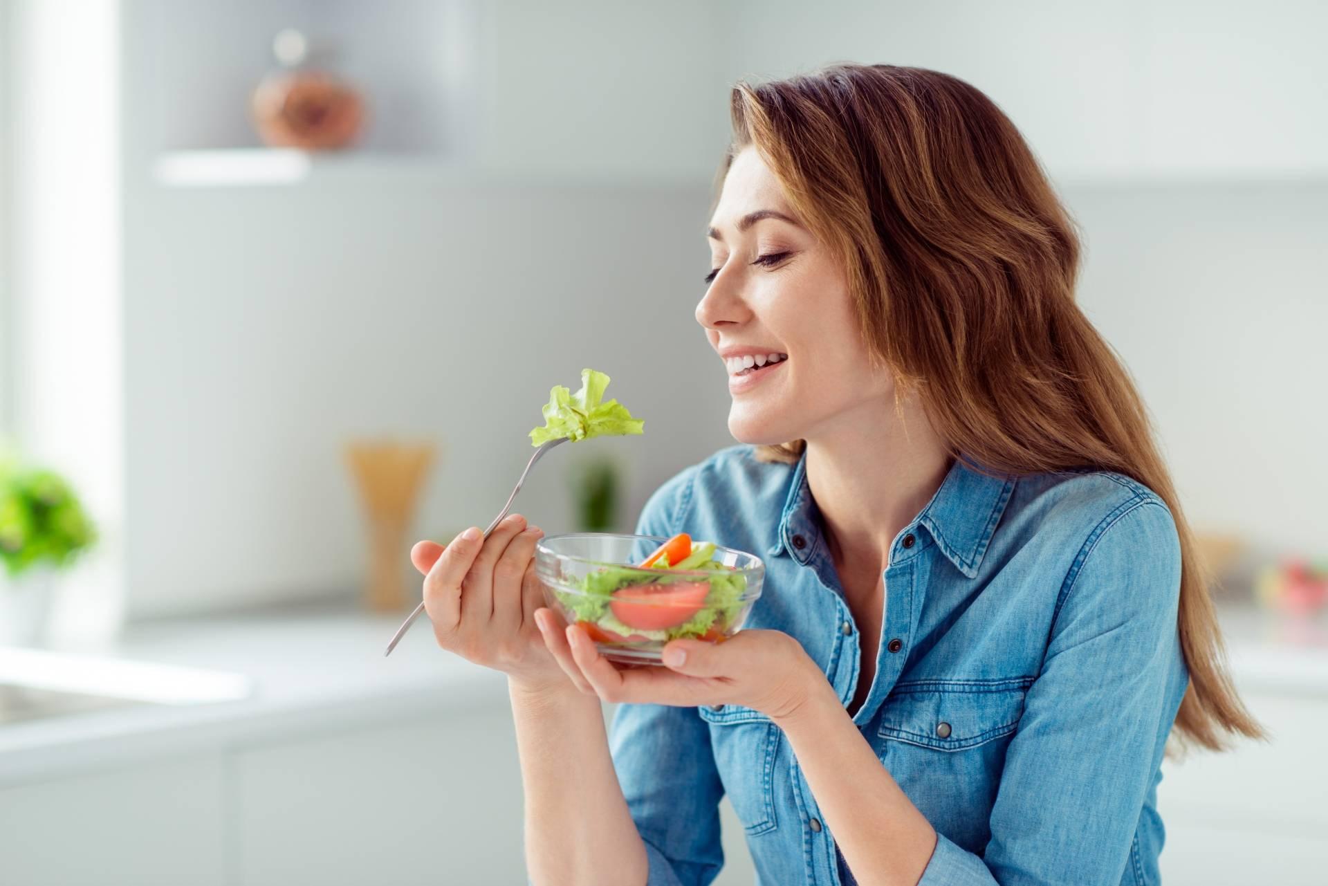 Dieta na stres - co jeść, aby zredukować napięcie?