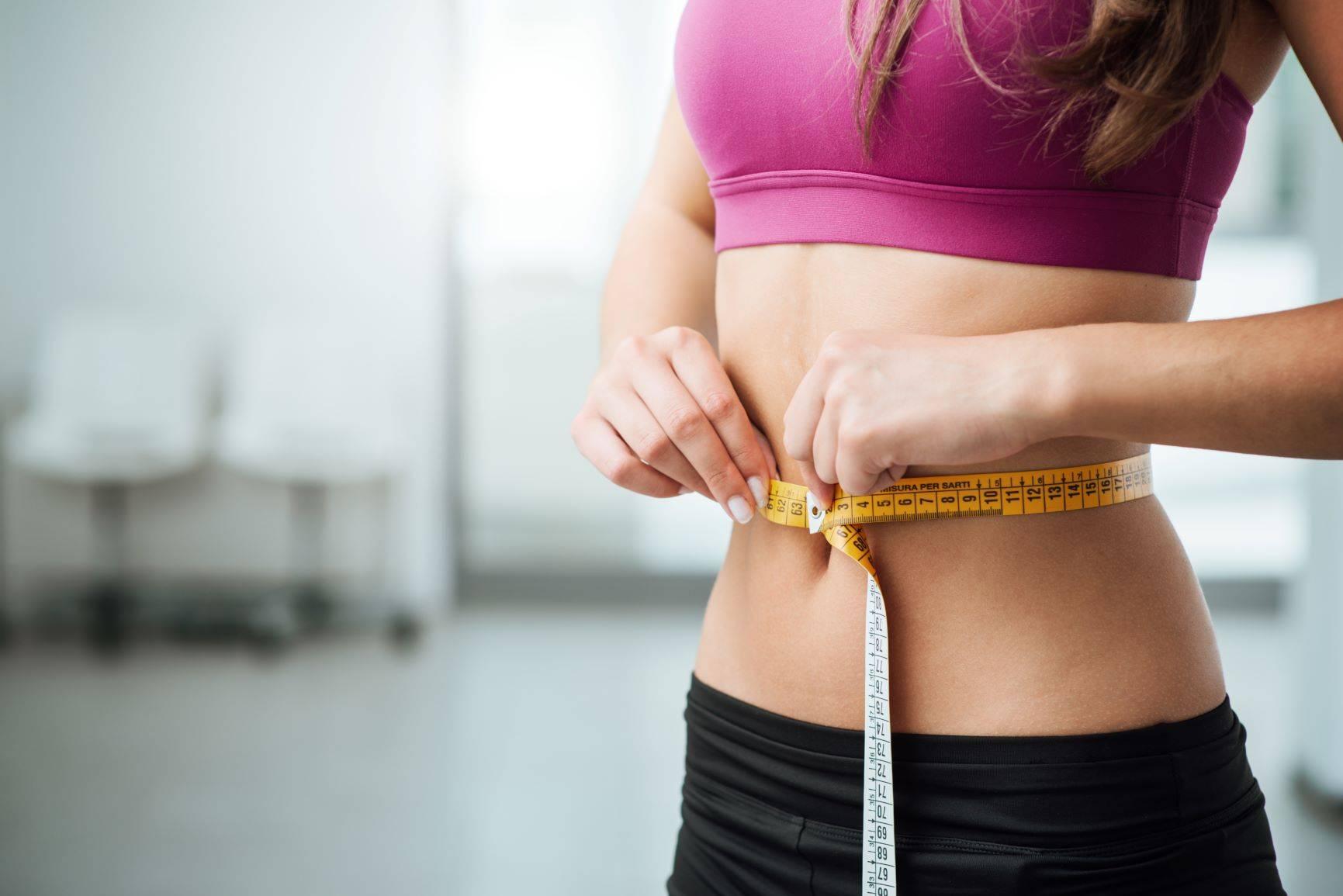 Dieta ośmiogodzinna - ile można schudnąć?