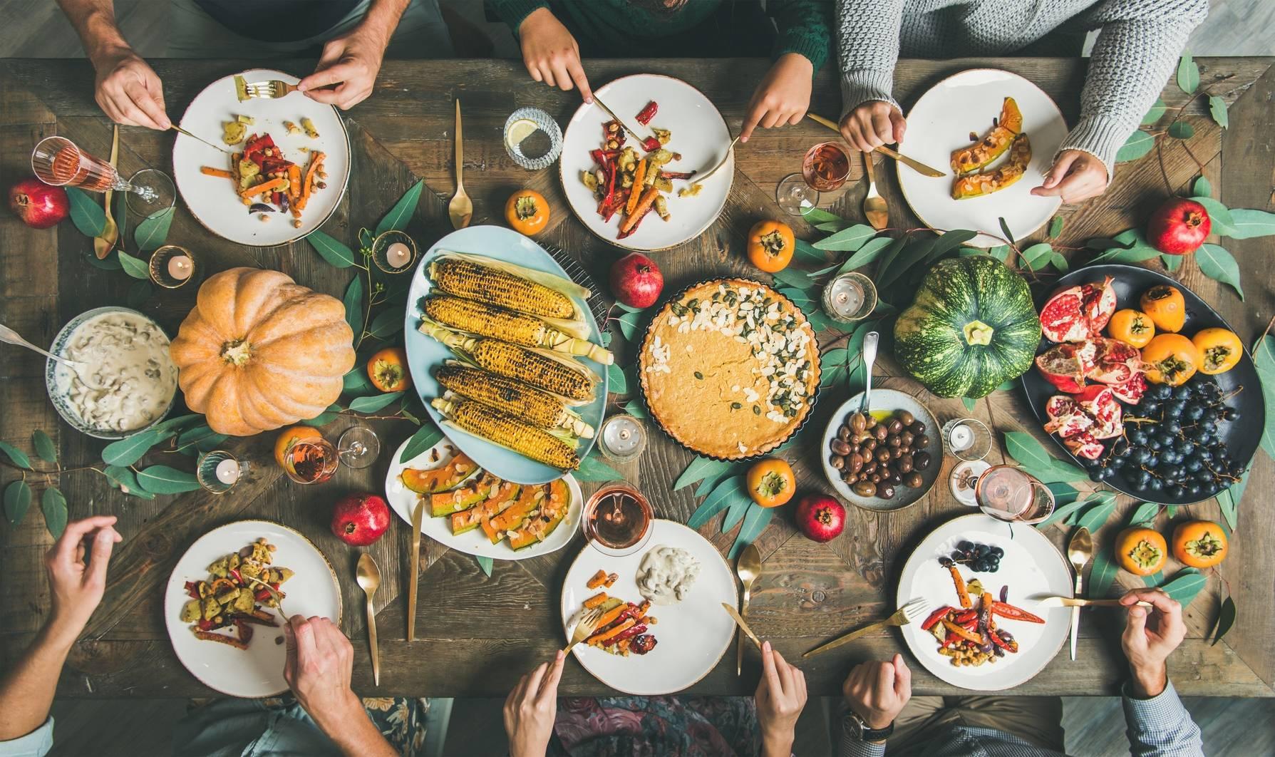 Dieta Pieciu Przemian Jak Gotowac Wg Jej Zasad Naturalnie O Zdrowiu