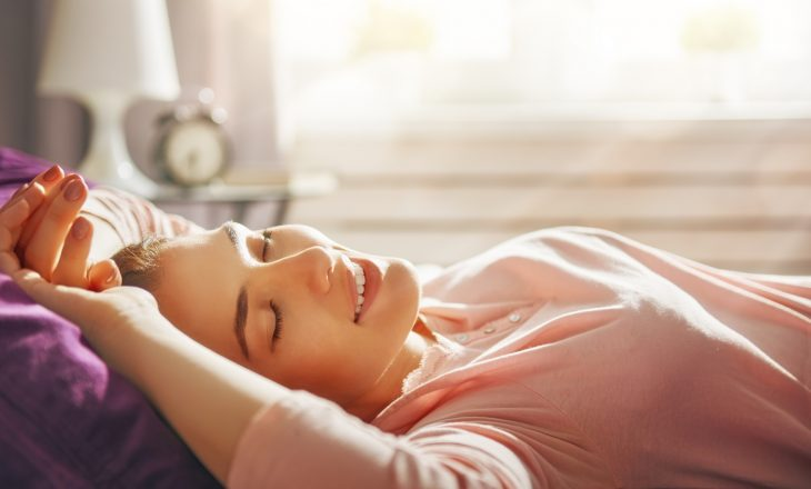 Sen na zdrowie - dlaczego nie warto zarywać nocy?