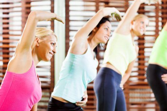 dlaczego warto praktykowac joge