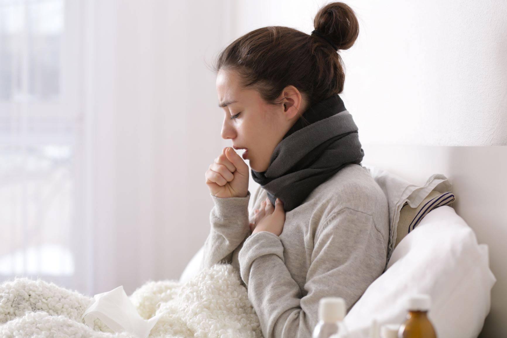 Jak ustrzec się przed grypą?