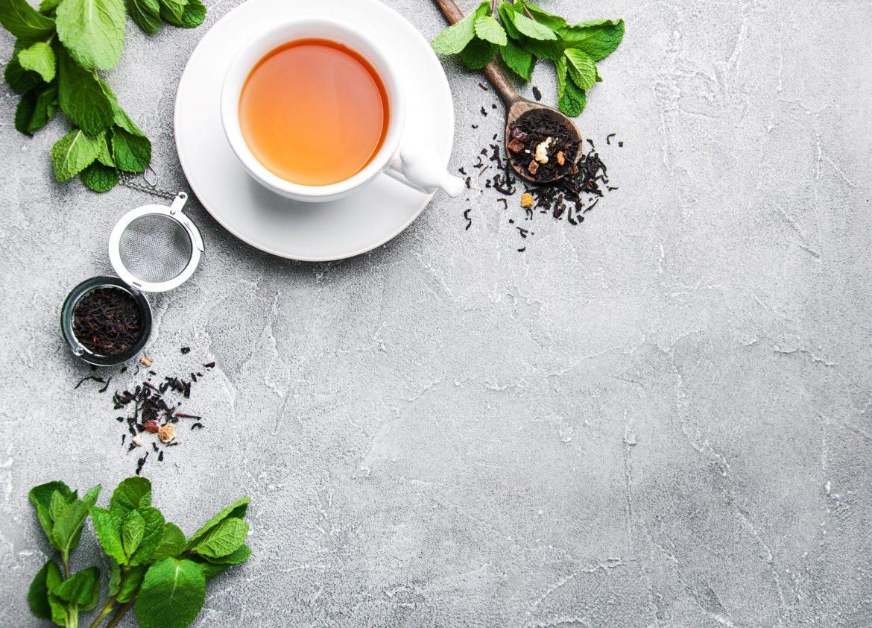 Co warto wiedzieć o herbacie?