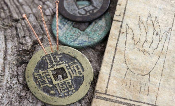 historia medycyny chinskiej