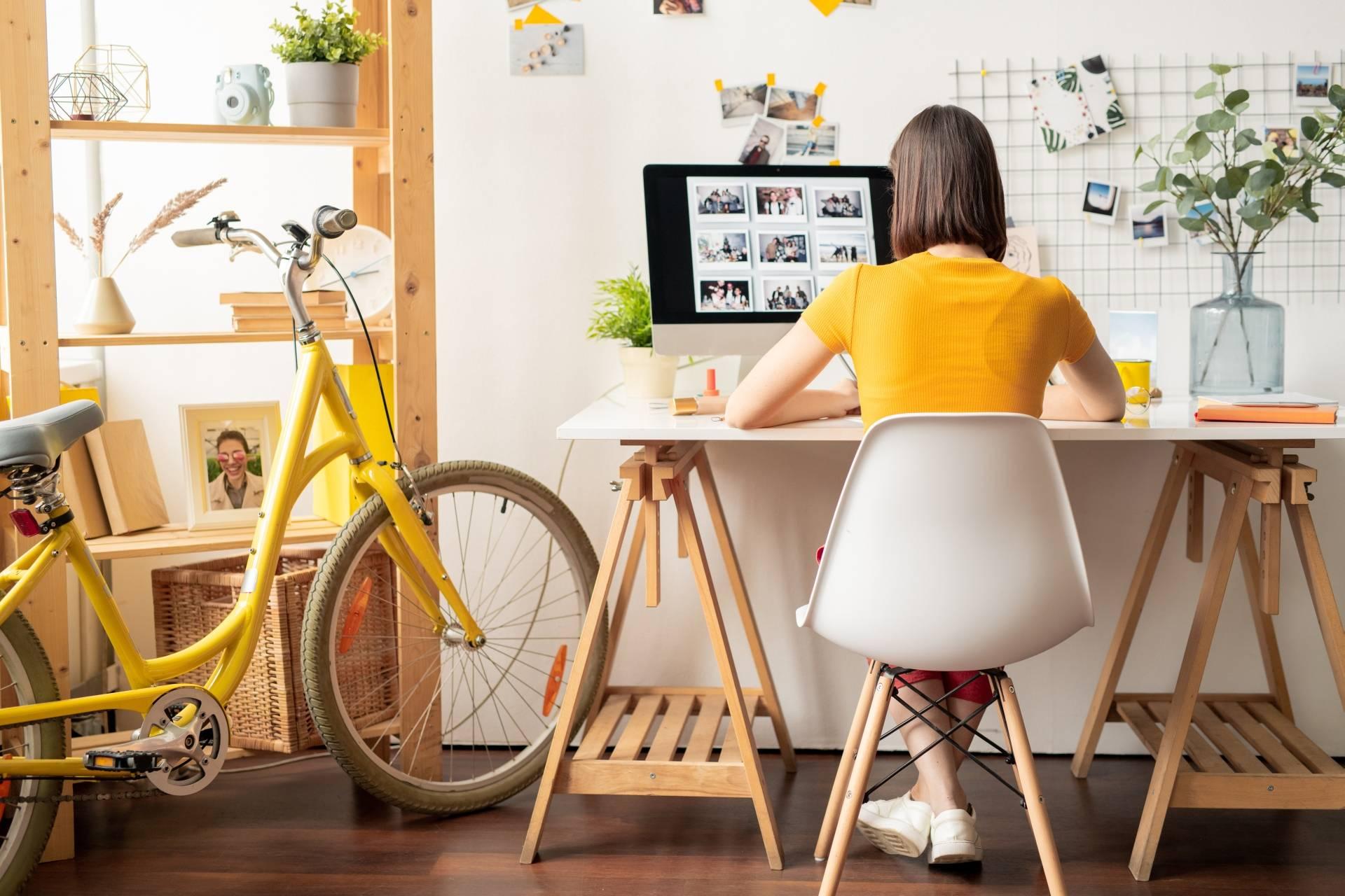 Home office - jak zadbać o kręgosłup w dobie pandemii koronawirusa?