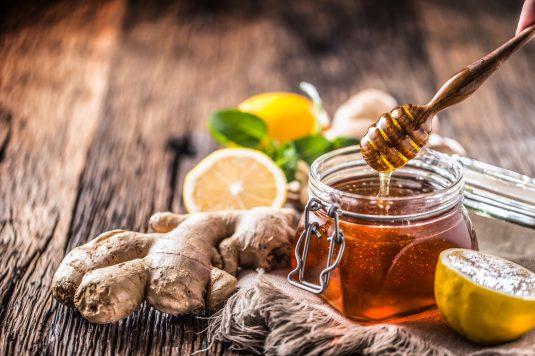 7 powodów, dla których warto jeść imbir.