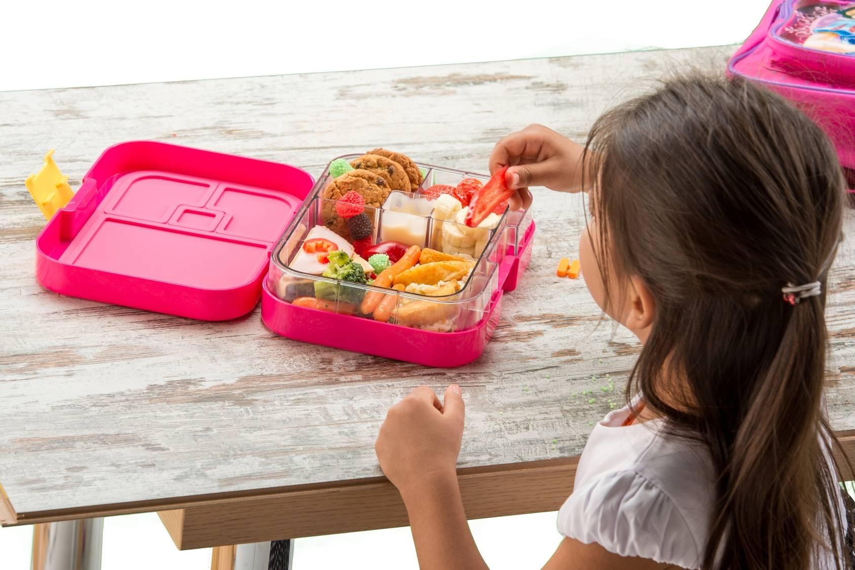 Dieta dla aktywnego dziecka - jak powinien wyglądać przykładowy jadłospis dla trenującego dziecka.