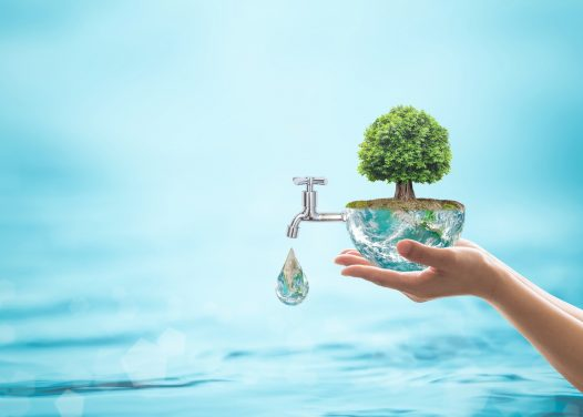 Jak oszczędzać wodę? Oszczędzanie wody jest ekologiczne i ekonomiczne.