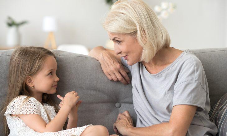 Co odpowiedzieć dziecku, gdy zapyta skąd się biorą dzieci?
