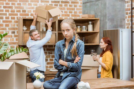 Jak wytrzymać z nastolatkiem?