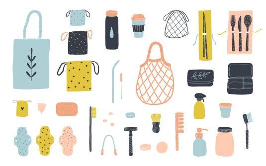 Jak zużywać mniej plastiku? Zasada zero waste. Jakie materiały mogą zastąpić plastik?