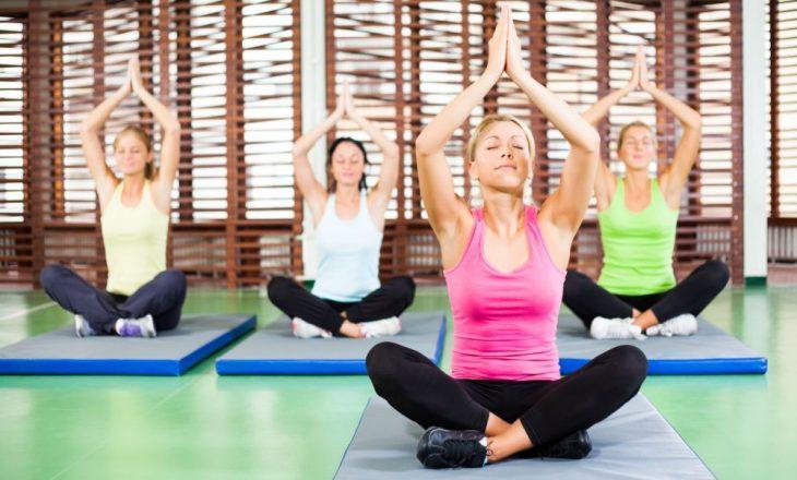 jakie sa rodzaje jogi