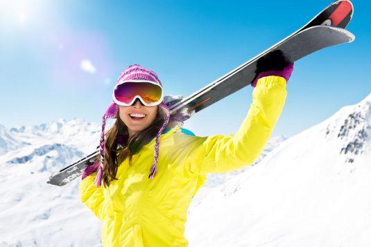 Jazda na nartach - jak się przygotować?