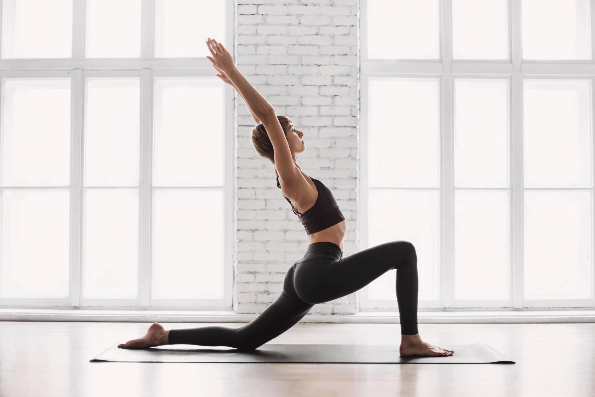 Aktywność fizyczna poprawia nastrój.