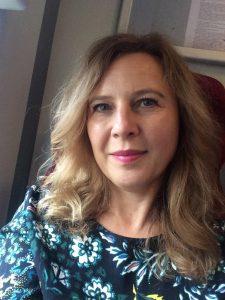 Dziennikarka Jolanta Zakrocka   Naturalnie o Zdrowiu