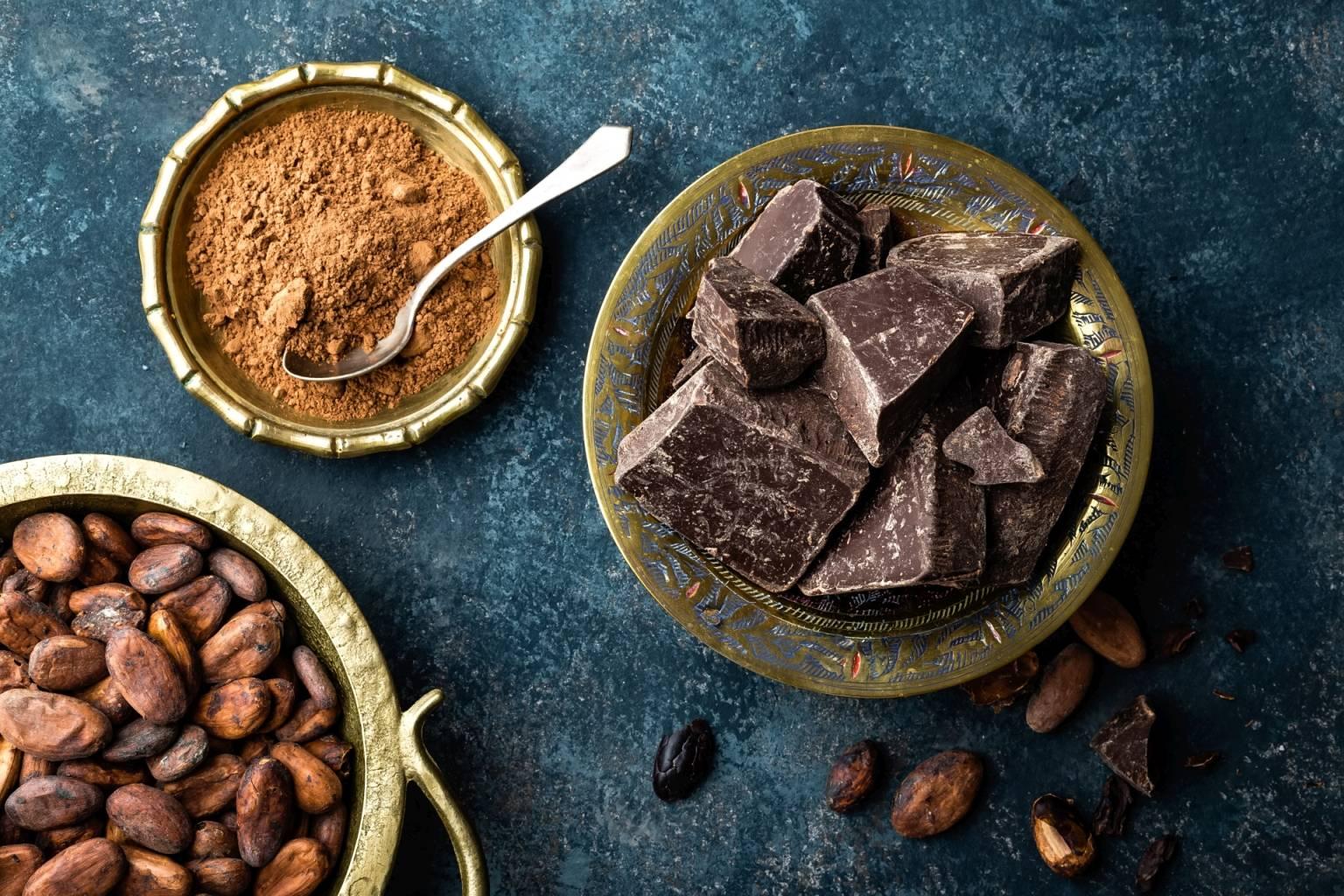 Czy superfoods to superżywność czy supermarketing? Sprawdź, czy kakao to superfood warte uwagi.