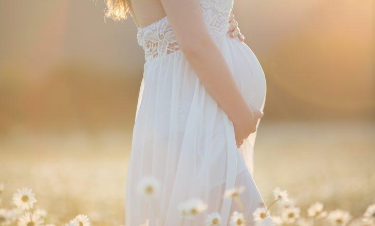 Jak dbać o siebie w ciąży?