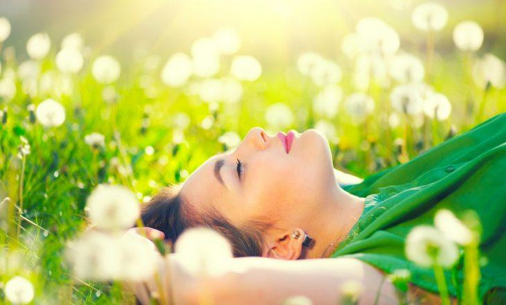 Kalendarz pylenia roślin - alergia na pyłki
