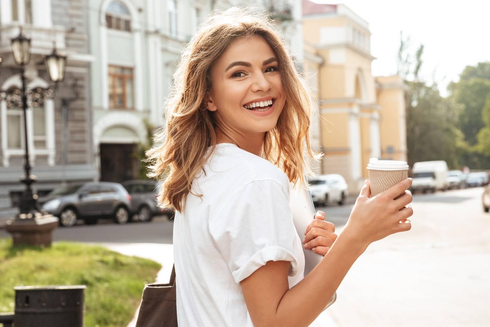 Czy kofeina jest zdrowa czy szkodliwa? Jak często można pić kawę?