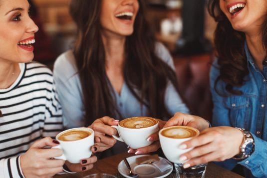 Kofeina - zdrowa czy szkodliwa?