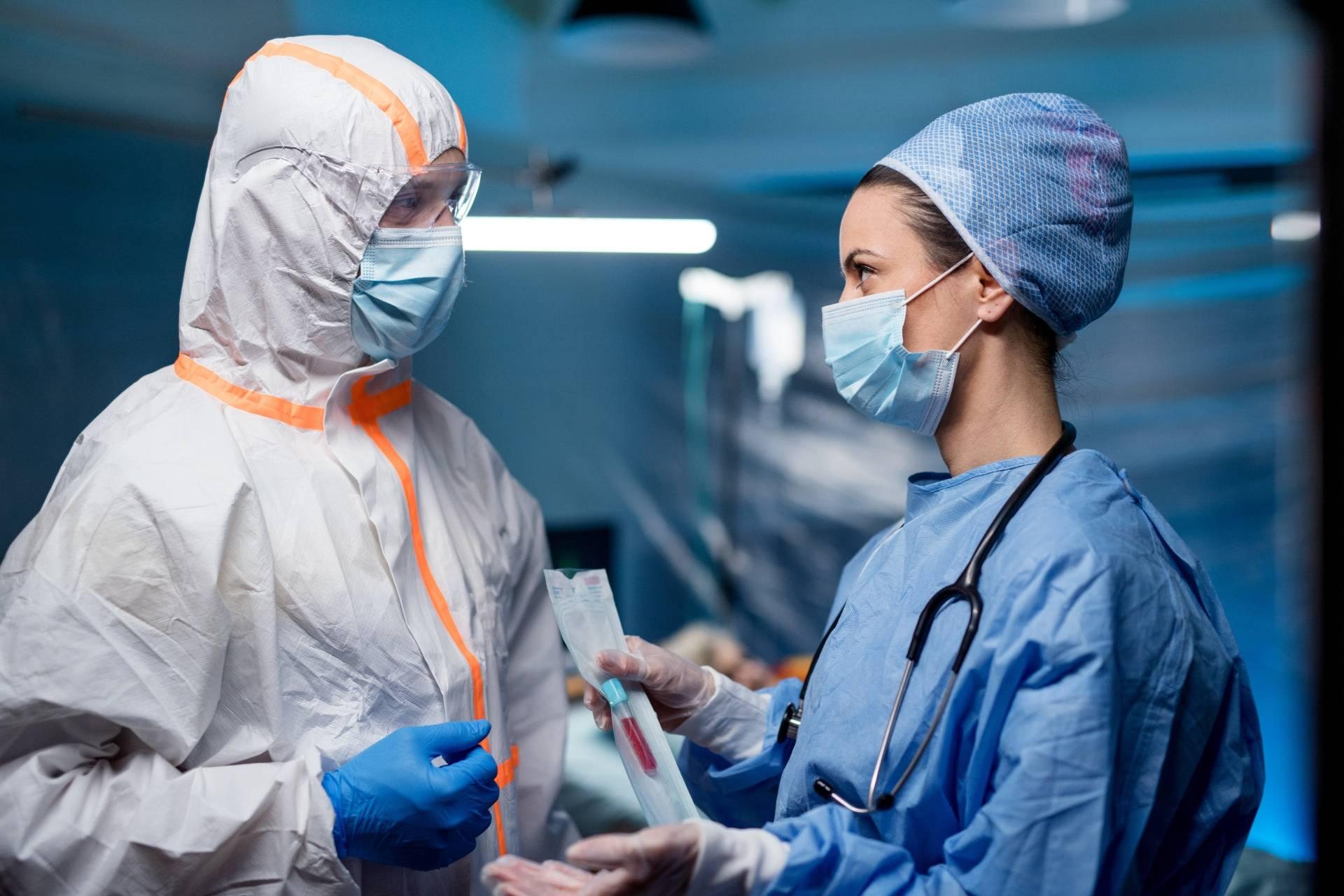 Alerty WHO - kiedy Światowa Organizacja Zdrowia ogłasza pandemię?