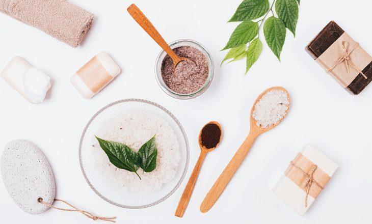Jak dbać o skórę, nie szkodząc środowisku?