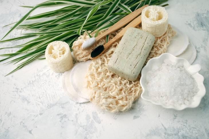 Kosmetyki wegańskie zero waste