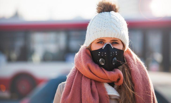 Smog w Polsce - jak się przed nim chronić?