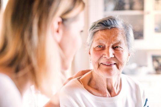 Nadzieja dla osób z chorobą Parkinsona.