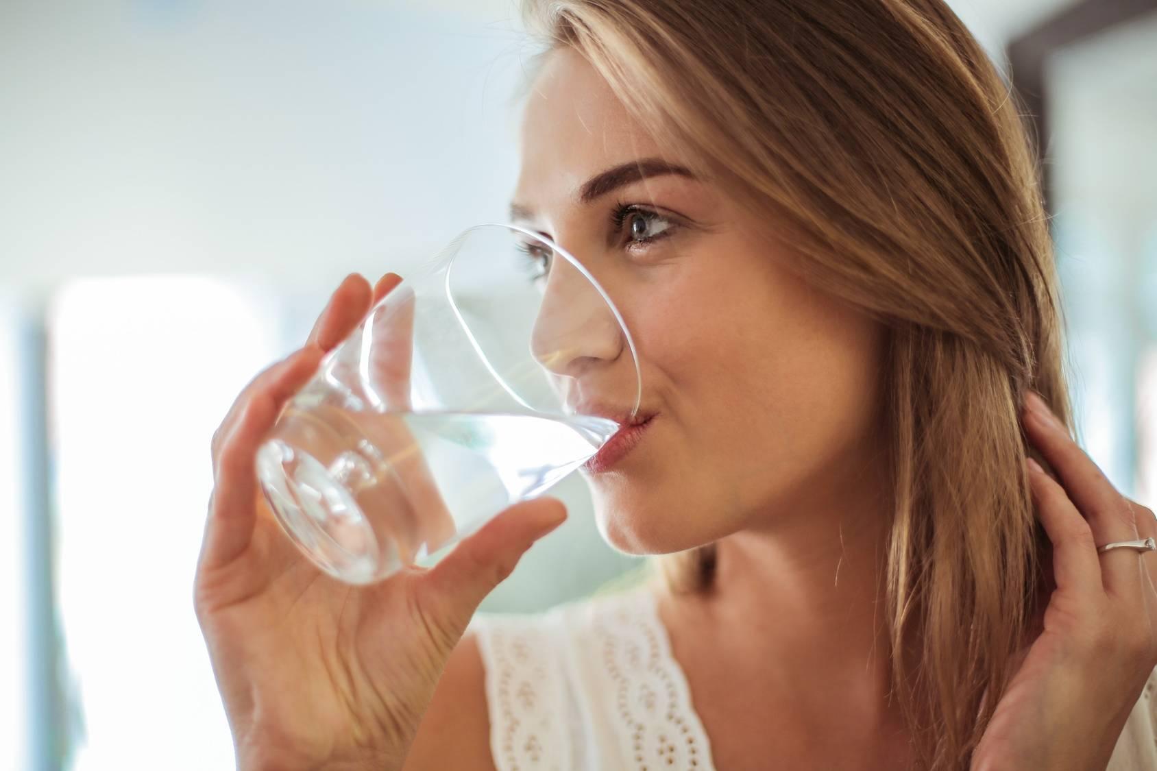 Hydroterapia - woda leczy.